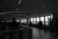 これもヒコーキ写真???~新千歳空港~ - 自由な空と雲と気まぐれと ~from 旭川空港~