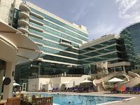 旅の始まりはエミレーツ航空『Dubaiドバイトランジット』&滞在ホテル - neige+ 手作りのある暮らし