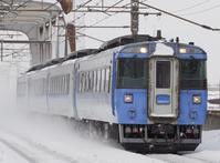 2019冬の北海道札幌雪まつりの旅〜ラスト - 8001列車の旅と撮影記録