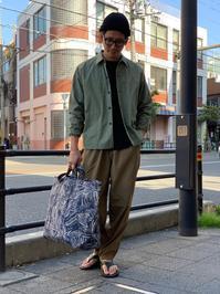 """""""BURLAP""""Style~TKB~ - DAKOTAのオーナー日記「ノリログ」"""