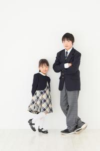ダブル入学!!おめでとう! - photo studio コトノハ