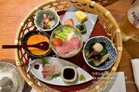 「旬和席うおまん」三ノ宮ミント神戸で気軽に和食を味わう - ワタシの旅じかん Go around the world!