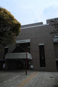 プラネタリウム巡り大牟田文化会館 - 星も車もやっぱりスバルっ!!