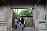 知覧麓武家屋敷佐多美舟庭園 - レトロな建物を訪ねて