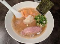 麺や麗 18回目(千歳市高台:2019年49杯目) - eihoのブログ2