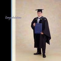 ご卒業おめでとうございます。 - 中山写真館のブログです。