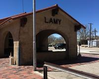 サンタフェへの旅ーLamy - アバウトな情報科学博士のアメリカ