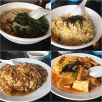 鉄龙山(中川)中華 - 小料理屋 花