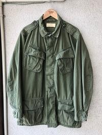 "Jungle Fatigue Jacket & Pants ""2nd Model"" - TideMark(タイドマーク) Vintage&ImportClothing"