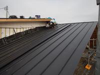 大きな屋根 - NLd-Diary