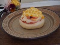 茨城県土浦市の小さなパン教室「Le soleil ルソレイユ」5月のレッスンのご案内* - Backe 605*memberお教室ナビ