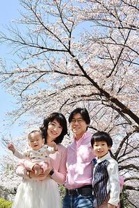 桜 - テトコトママト2