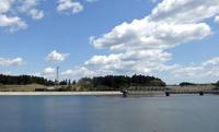 久しぶりに東金ダムを一周 - 東金、折々の風景