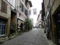 小説更新のお知らせ+Cordes-sur-Ciel - fermata on line! イタリア留学&欧州旅行記とか、もろもろもろ