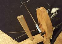 ラオスの糸車 - わたいとや
