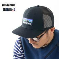 Patagonia [パタゴニア] P-6 Logo Trucker Hat [38017] P-6ロゴ・トラッカー・ハット・帽子・MEN'S/LADY'S - refalt blog