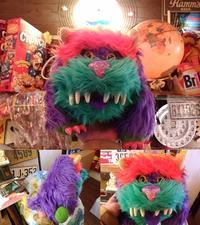 MY PET MONSTER - OIL SHOCK ZAKKA