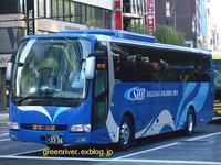 杉崎観光バス3336 - 注文の多い、撮影者のBLOG