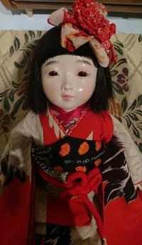 肝心のお人形…!〜明咲編〜 - 市松人形師~只今修業中