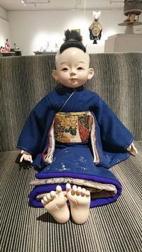 肝心のお人形…!〜親方編〜 - 市松人形師~只今修業中