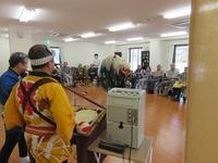 先輩の言葉生きています!〔兵庫県神戸市〕 - 伝統芸能旅日記