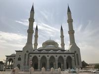 現地ツアーに参加『Dubaiドバイ観光』メインスポットとメトロ♪ - neige+ 手作りのある暮らし