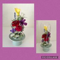 仏花 - Rico 花の教室