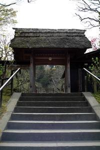 鎌倉紀行 2 東慶寺 ~ 浄智寺 - 味わう瞬間 (とき)