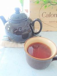 100円ショップの器でも - BEETON's Teapotのお茶会