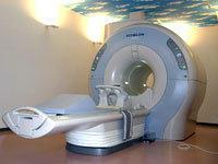 MRI検査 - 笑顔がいちばん ♪