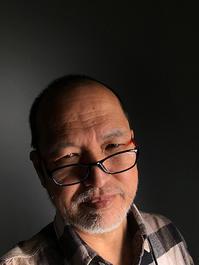 2019/04/10鼻眼鏡・・・ - shindoのブログ
