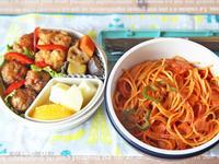 ナポリタン弁当 - 美味しい贈り物