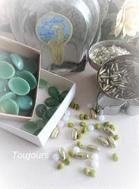 春色ビーズ2 - Bijoux  du  Bonheur ~ビジュー ドゥ ボヌール~