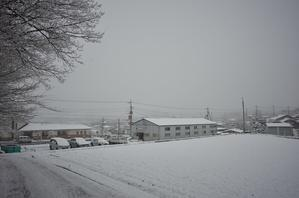 雪景色^^ -