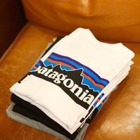 【PATAGONIA / パタゴニア】Men's P-6 Logo Organic T-Shirt (39151)メンズ・P-6ロゴ・オーガニック・Tシャツ - refalt blog