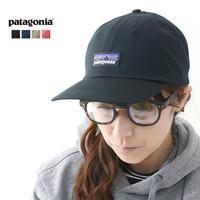 Patagonia [パタゴニア] P-6 Label Trad Cap [38207] P-6 ラベル・トラッド・キャップ・帽子・MEN'S/LADY'S - refalt blog