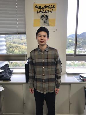 新B4歓迎!! - 九州大学沿岸海洋工学研究室のブログ