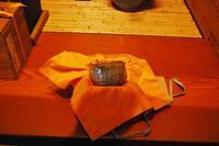 楽茶碗 - 懐石椿亭 公式weblog日本料理
