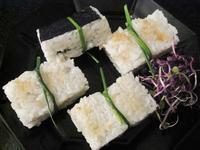 Petits cadeaux de Riz - FOOD GEEK Japarisienne