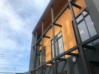 「多摩湖町の家」オープンハウスのお知らせ - HAN環境・建築設計事務所