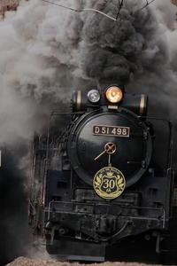 煙をまとい - 蒸気屋が贈る日々の写真-exciteVer