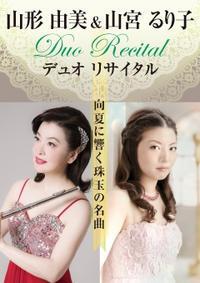 2019/6/15鶴見区民文化センターサルビアホール - ハープ演奏会情報