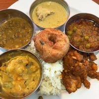 「ニルワナム」センター北。港北で美味しい南インド料理を食べられます! - あれも食べたい、これも食べたい!EX