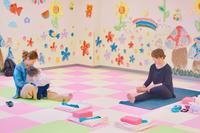 今日4月11日(木)のママ... - emi yoga (エミ ヨガ)始めます(^-^)