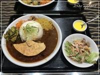 『コロンボ』でスリランカカレー@大阪/梅田 - Bon appetit!