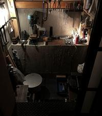 質感のようなもの・・・ - 佐々木善樹建築研究室・・・日々のコト・・・