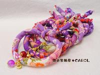 春らしいお花見カラー満載です♪ - 猫の首輪屋★CAROL ~キチコの店長日記~