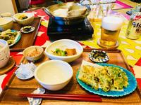 寒い日の京風湯豆腐と切ない草食男子! - ワタシの呑日記