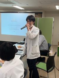 4月4日 英会話初日♪ - 長崎大学病院 医療教育開発センター           医師育成キャリア支援室