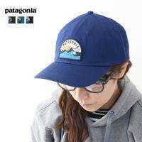 Patagonia [パタゴニア] Boardie Badge Trad Cap [38252] ボーディ・バッジ・トラッド・キャップ・帽子・MEN'S/LADY'S - refalt blog